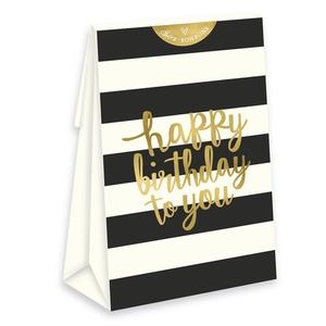 Herz-Bonbons ´´Happy Birthday to you´´ 80g 4,99 € / 100g