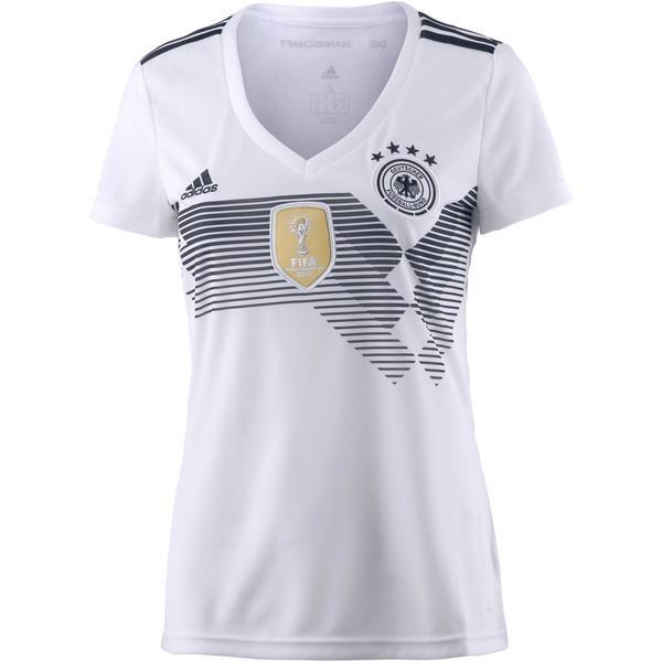 adidas DFB WM 2018 Heim Fußballtrikot Damen