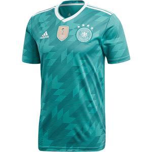 adidas DFB WM 2018 Auswärts Fußballtrikot Herren