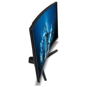 """MEDION ERAZER® 68,6 cm (27"""") Curved Gaming Monitor X57425, Full HD, 144 Hz, FreeSync (B-Ware)"""