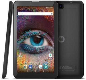 Odys Pyro 7 Plus 3G Tablet-PC schwarz