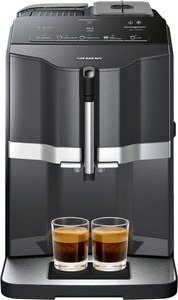 Siemens EQ.3 s100 TI301509DE Kaffee-Vollautomat schwarz