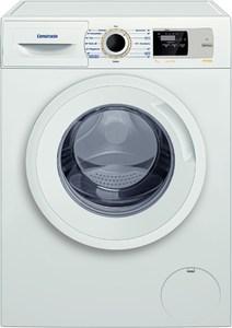 Constructa CWF 14 N 00 Stand-Waschmaschine-Frontlader weiß / A+++