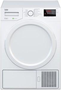 Beko DPS 7405 W 3 Wärmepumpentrockner weiß / A++