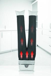 CLEANmaxx Hosenbügler-Aufsatz ,  nie wieder Hosen bügeln