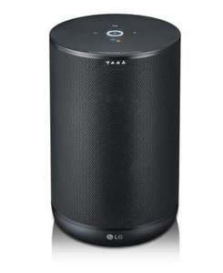 LG Mobiler Lautsprecher WK7 ,