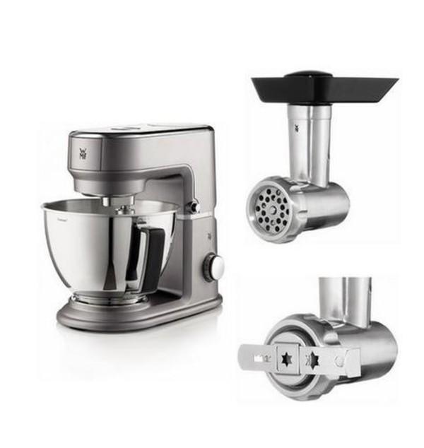 Wmf Küchenmaschine Mini Von Alphatecc Ansehen Discountode