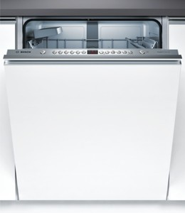 Bosch Geschirrspüler SMV46IX03E