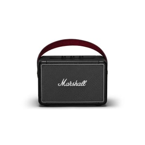 "Marshall KILBURN II Lautsprecher (Vintage-Design, Bluetooth 5.0, 20 Std. Akku, 4"" Basswoofer)"