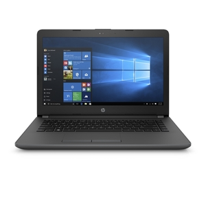 "HP 240 G6 4QX08ES 14"" HD Display, Intel Core i5-7200U, 8GB DDR4, 256GB SSD, DVD, Win 10"