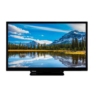 Toshiba 32 W2863 DA - 81 cm (32 Zoll) Fernseher (HD ready, Smart TV, WLAN, Bluetooth, Triple Tuner (DVB T2), USB)