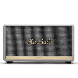 Marshall STANMORE II Bluetooth, Weiß (EU)
