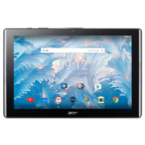 "Acer Iconia One 10 B3-A40FHD Tablet, 10,1"" FHD Display, 2GB RAM, 32GB Flash, Android 7, schwarz"