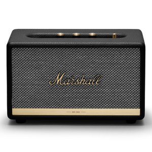 Marshall ACTON II Bluetooth, Schwarz (EU)