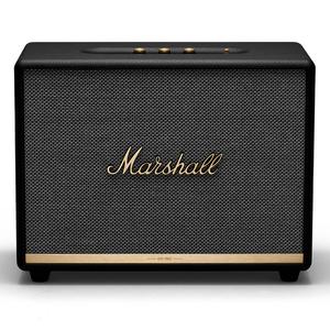 Marshall WOBURN II Bluetooth, Schwarz (EU)