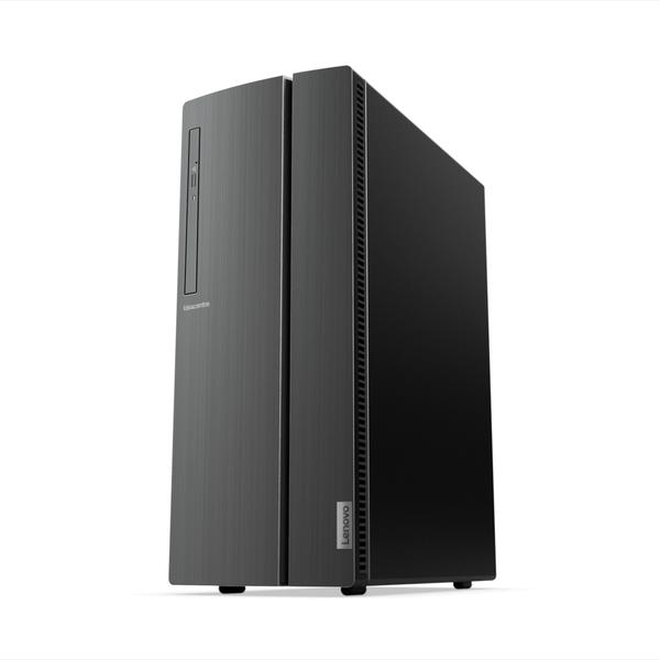Lenovo Ideacentre 510A-15ARR 90J0001BGE AMD Ryzen 3 2200G, 8GB RAM, 128GB SSD, 1TB HDD, RX Vega 8, Win10