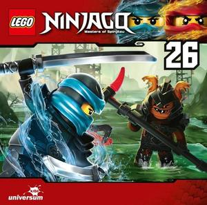 LEGO® Ninjago Teil 26