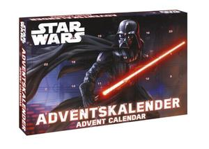 Adventskalender 2016 Star Wars