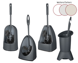 EASY HOME®  WC-Bürsten-Set