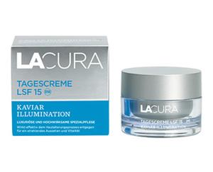 """LACURA Gesichtspflege """"Kaviar Illumination"""""""
