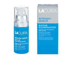"LACURA Intensiv Serum ""Kaviar Illumination"""