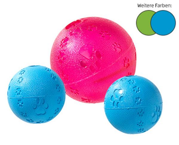 Cachet/Romeo Futterball