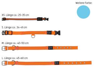Romeo LED-Hals- oder -Leuchtband