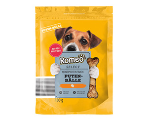 Romeo Select Monoprotein Snack