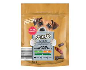 Romeo Select Verwöhnmix