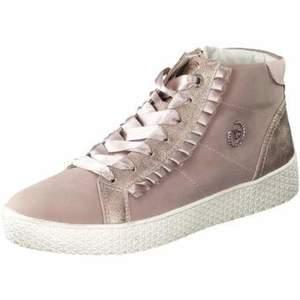 Bugatti Sneaker High Damen rosa