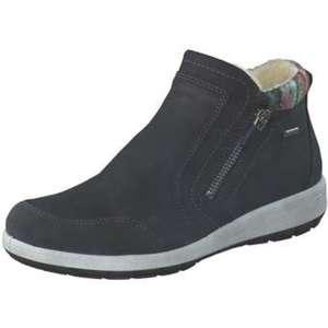 Ara Tokio Ankle Boot Damen blau