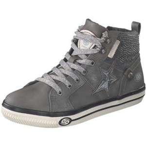 Dockers Sneaker High Damen grau