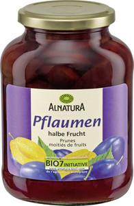 Alnatura Bio Pflaumen 540 g