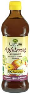 Alnatura Bio Apfelessig naturtrüb 500 ml