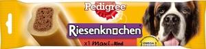 Pedigree Riesenknochen Maxi mit Rind 1 Stk