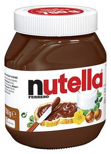 Nutella Nuss-Nougat-Creme 750 g