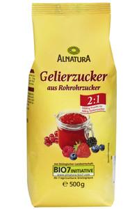 Alnatura Bio Gelierzucker 2:1 500 g