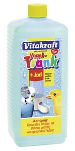 Vitakraft Vogeltrank mit Jod 1 ltr