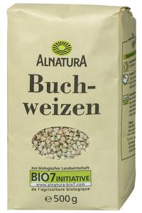 Alnatura Bio Buchweizen 500 g