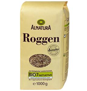Alnatura Bio Roggen 1 kg