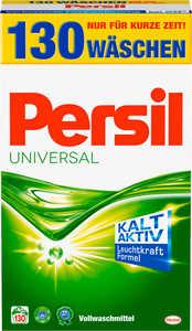 PERSIL Pulver oder Gel