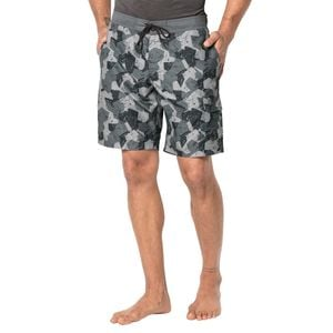 Jack Wolfskin Shorts Männer Laguna Boardshorts Men S grau