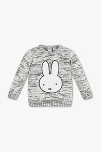 Baby Club         Miffy - Baby-Pullover