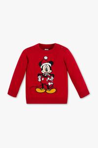 Baby Club         Disney - Baby-Weihnachtspullover