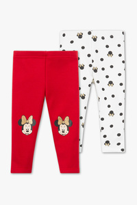 Disney Baby         Disney - Baby-Leggings - 2er Pack