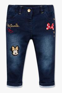 Disney Baby         Disney - Baby-Jeans - Glanz Effekt