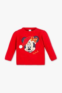 Disney Baby         Disney - Baby-Pullover