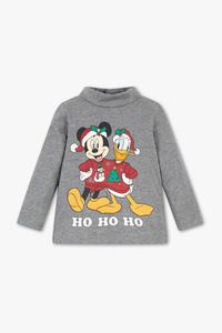 Baby Club         Disney - Baby-Weihnachts-Unterziehrolli - Bio-Baumwolle