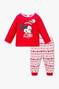 Disney Baby         Disney - Baby-Pyjama - Bio-Baumwolle - 2 teilig