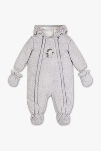 Baby Club         Baby-Overall